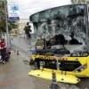 Erdogan acusa a la oposición de provocar las protestas antigubernamentales