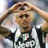 Estudio posicionó a Arturo Vidal como el jugador más valioso de Italia